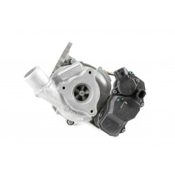 Turbo pour NISSAN Interstar 2.5 Dci 146 CV