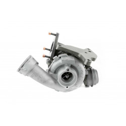 Turbo pour Volkswagen T5 Transporter 2.5 TDI 131 CV