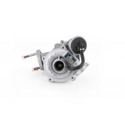 Turbo pour Citroen Nemo 1.3 HDi 75 75 CV