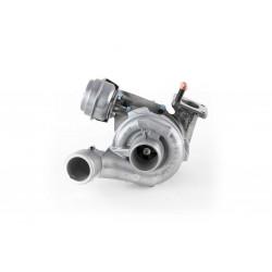 Turbo pour Fiat Doblo 1.9 JTD 120 CV