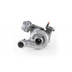 Turbo pour Fiat Multipla 1.9 JTD 120 CV