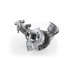 Turbo pour Volkswagen Jetta V 2.0 TDI 140 CV