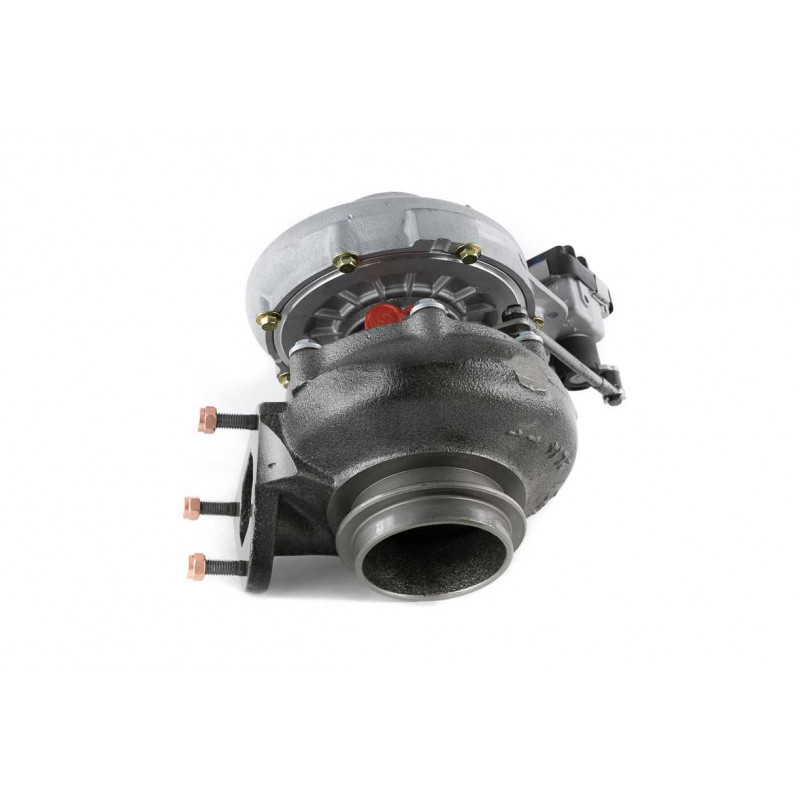 turbo pour mercedes classe s 320 cdi  w220  204 cv  u203a 743436