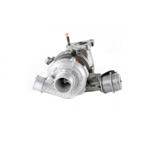 Turbo pour Hyundai Matrix 1.5 CRDi VGT 110 CV