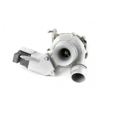 Turbo Bmw Serie 1 : turbo pour bmw s rie 1 120d e81 e82 e88 177 cv 49135 ~ Melissatoandfro.com Idées de Décoration