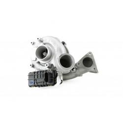 Turbo pour Audi Q5 3.0 TDI 245 CV