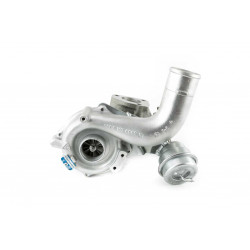 Turbo pour Volkswagen Bora 1,8T  150 CV