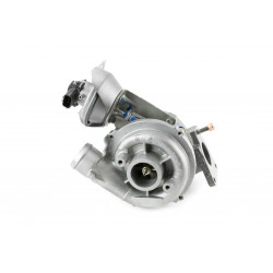 Turbo pour Ford Focus II 2.0 TDCi 136 CV