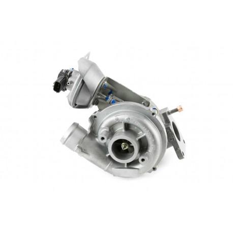 Turbo pour Ford Kuga 2.0 TDCi 136 CV