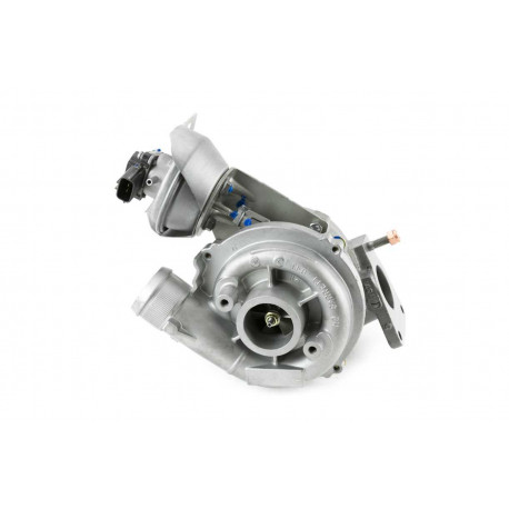 Turbo pour Ford   140 CV
