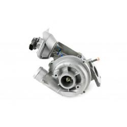 Turbo pour Volvo C30 2.0 D 136 CV