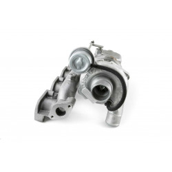 Turbo pour Ford Fiesta V 1.8 Di 75 CV