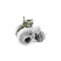 Turbo pour KIA Carens II 2.0 CRDi 140 CV