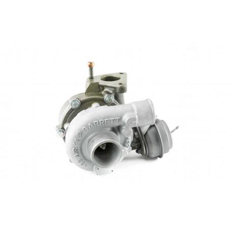 Turbo pour KIA Carens III 2.0 CRDi 140 CV