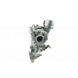 Turbo pour Seat Toledo II 1.9 TDI 90 CV - 92 CV