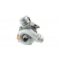 Turbo pour Nissan Qashqai 1.5 dCi 100 - 103 CV