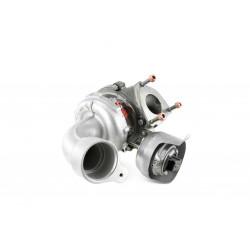 Turbo pour Peugeot 407 2.0 HDi FAP 163 CV