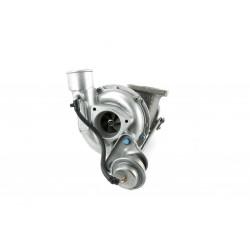 Turbo pour Hyetai Terracan 2.9 CRDi 163 CV