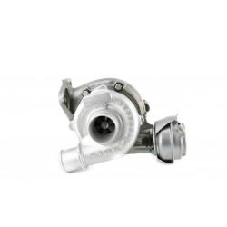 Turbo pour Honda Civic 1.7 CTDi 100 CV