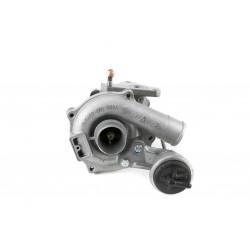 Turbo pour Nissan Almera 1.5 dCi 80 - 82 CV