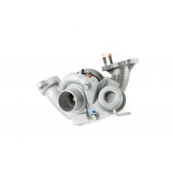 Turbo pour Ford Fiesta VI 1.6 TDCi 90 CV - 92 CV