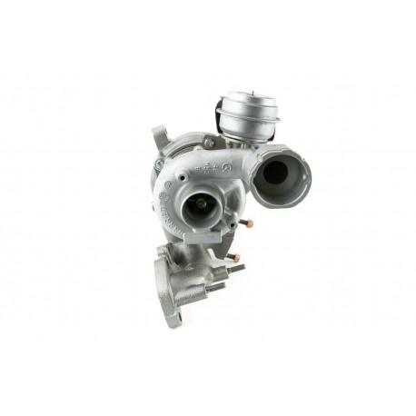 Turbo pour Volkswagen Passat B6 2.0 TDI 136 CV
