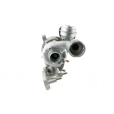 Turbo pour Volkswagen Passat B6 2.0 TDI 140 CV