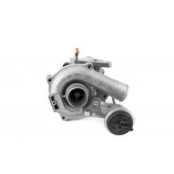 Turbo pour Dacia Logan 1.5 dCi 65 CV