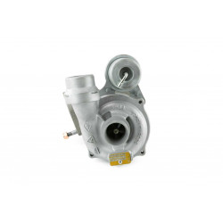 Turbo pour Renault Clio III 1.5 dCi 86 CV