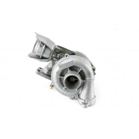 Turbo pour Peugeot 1007 1.6 HDi FAP 109 CV - 110 CV