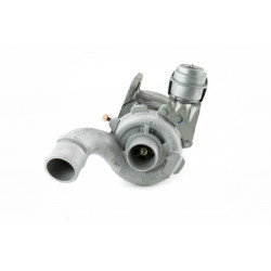 Turbo pour Renault Megane II 1.9 dCi 120 CV