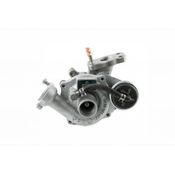 Turbo pour Ford Fusion 1.4 TDCi 68 CV - 70 CV