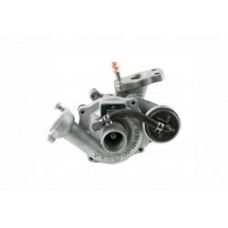 Turbo pour Peugeot 206 1.4 HDi 68 CV - 70 CV