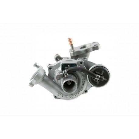 Turbo pour Peugeot 207 1.4 HDi 68 CV - 70 CV