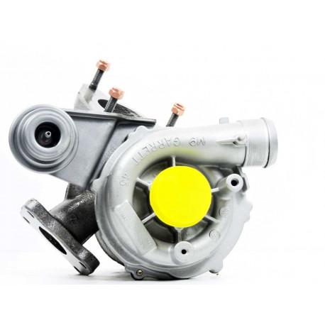 Turbo pour Peugeot 806 2.0 HDi 109 CV - 110 CV