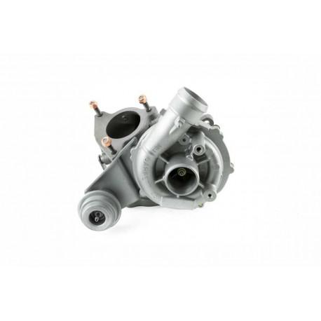 Turbo pour Citroen Evasion 2.0 HDi 109 CV - 110 CV