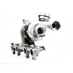 Turbo pour Volkswagen Bora 1.9 TDI 130 CV