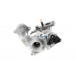 Turbo pour Citroen C-Elyséee 1.6 HDi 90 FAP 92 CV