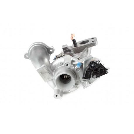 Turbo pour Ford Fiesta VIII 1.6 l TDCi 95 CV
