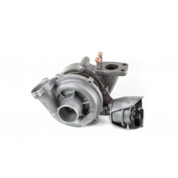 Turbo pour Citroen C5 1.6 HDI 115 114 CV