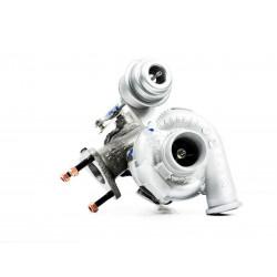 Turbo pour Opel Astra G 2.0 DI 82 CV