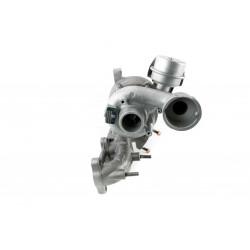 Turbo pour Skoda Octavia II 1.9 TDI 105 CV