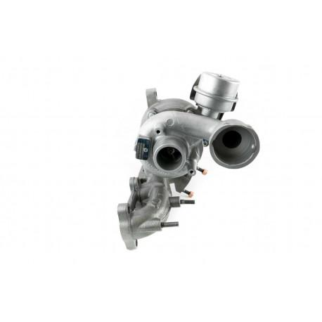 Turbo pour Volkswagen Touran 1.9 TDI 105 CV