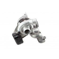 Turbo pour Ford Mondeo III 2.2 TDCi 155 CV