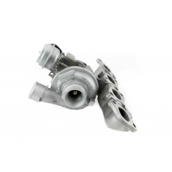 Turbo pour Alfa-Romeo 159 1.9 JTDM 150 CV
