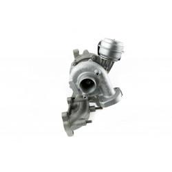 Turbo pour Volkswagen Golf IV 1.9 TDI 130 CV