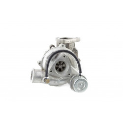 Turbo pour Hyetai H-1  136 CV