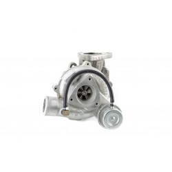 Turbo pour Hyetai Starex  136 CV