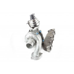 Turbo pour Volkswagen Crafter 2.0 TDI 109 CV - 110 CV