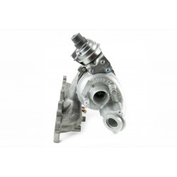 Turbo pour Skoda Rapid 1.6 TDI 105 CV